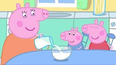 粉红猪小妹 第一季29