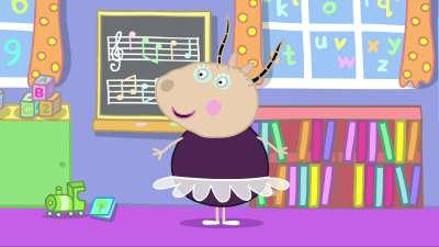 粉红猪小妹 第一季31