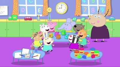 粉红猪小妹 第二季09