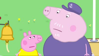 粉红猪小妹 第一季48