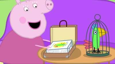 粉红猪小妹 第二季01
