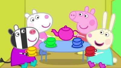 粉红猪小妹 第二季34