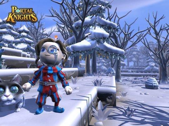 游戏还采用高精度3d人物建模和世界级3d引擎,展现出充满惊喜的梦幻