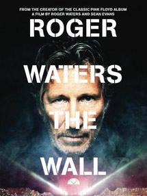 2016年第58届格莱美奖提名:最佳音乐电影 Roger Waters 《迷墙2015》