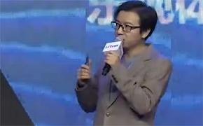 李大龙:体育智能化业务布局