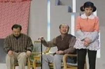 中央电视台1997年春节联欢晚会