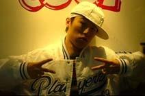 Hiphop裁判:李琦 (中国)