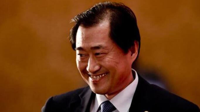 于洪臣:看到了中国足球的希望