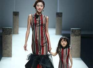 中国国际时装周2017/18秋冬系列