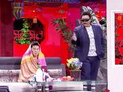 《组团儿上春晚》20160117:东郭先生表演小品《疑心病》 潘长江弟子参赛点评中肯