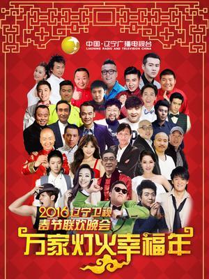 辽宁卫视2016春晚