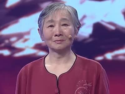 《幸福来敲门》20160205:老太太8年帮儿子还75万债 只希望找到失联儿子王昆鹏
