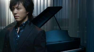 钢琴王子李云迪拜年