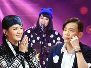 《中国好歌曲》20160212:陶喆趴在刘欢怀里痛哭 范晓萱变身媒人玩征婚