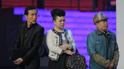 潘长江 巩汉林《不是钱的事》