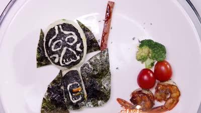 伍志勋——星球大战套餐