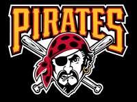 """30天30队之匹兹堡海盗 当心""""匪徒""""出没"""