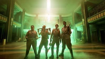 《超能敢死队》全新中文预告 群魔攻占纽约