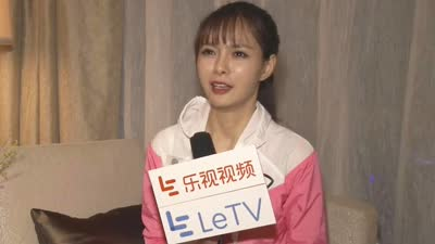 专访沈梦辰:杜海涛十分男人 我愿为他牺牲自己