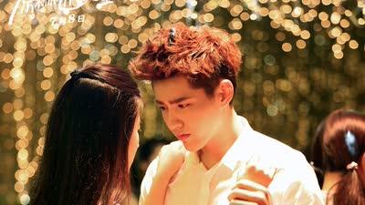 《致青春·原来你还在这里》怒版预告 吴亦凡刘亦菲虐恋开启爱情争夺战