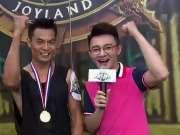 《勇者大冲关》20160709:穿越奇幻世界 男生女生笑对比赛