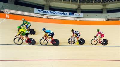看懂里约奥运自行车 场地自行车比赛指南