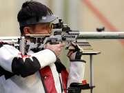 里约奥运50米射击