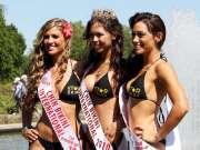 2016Hooters世界比基尼小姐大赛