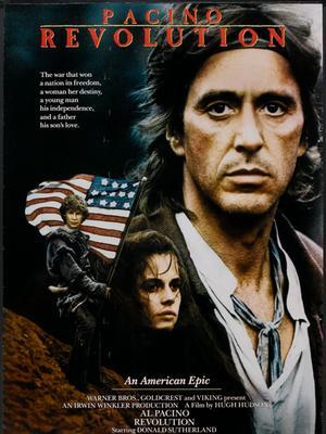 War movie - 革命