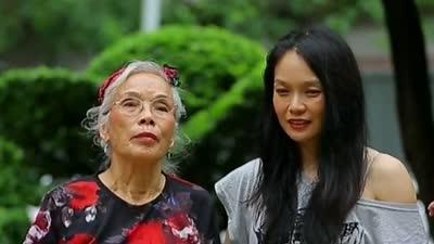 83岁潮太赶超90后 7个女人的家有哪些尴尬