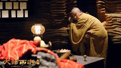 《大话西游3》多语言版预告 今日公映五大看点揭秘旷世奇恋