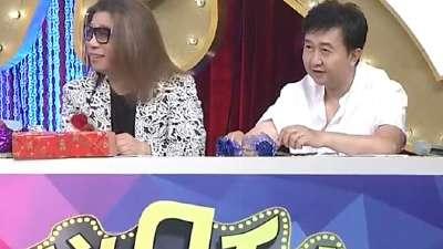 歌唱比赛选人大战 郭峰嫌弃金霏拱手相让