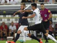 波尔多0-0卡昂