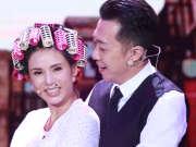 小龙女李若彤变身包租婆 与李菁一见钟情