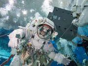 美国宇航局视频(NASA Video VR 360 degree Astronaut Training - Spa)