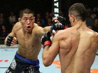 <岩直有理>第四十期:李景亮出战UFC206 对手分析