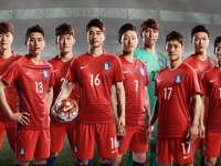 【韩国2-1乌兹别克斯坦】南泰熙扳平具滋哲救主逆转制胜