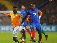 录播-法国 VS 科特迪瓦(粤语) 2016国际足球友谊赛