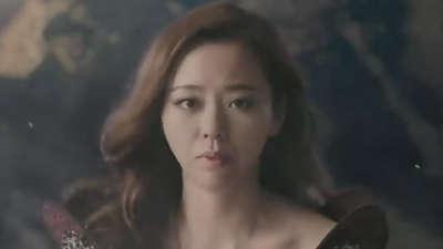 张靓颖献唱《长城》英文推广曲