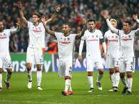 欧冠-3球落后夸雷斯马传射建功 贝西克塔斯3-3逼平本菲卡