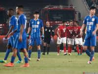 【亚军】2016中国足协杯决赛 苏宁客场进球劣势遗憾获亚军