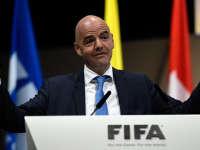 曼联国王炮轰FIFA主席:世界杯扩军小孩才想得出来
