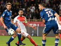 摩纳哥vs里昂