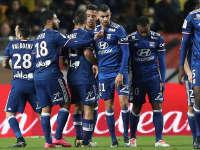 摩纳哥1-3里昂