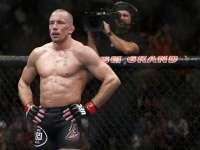 老蔡演义 第79集 站错边的UFC逃跑拳王GSP