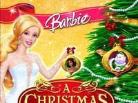 芭比之圣诞欢歌