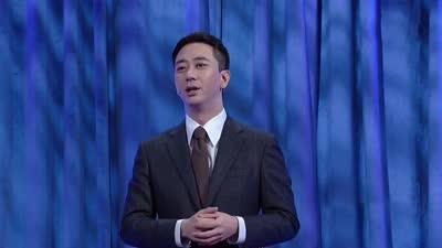 王自健自称年底福利发段子