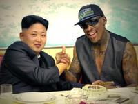 罗德曼朝鲜纪录片第一章 与金的情缘 【中字】