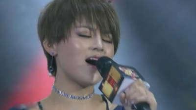 明星脸歌手惊呆众嘉宾