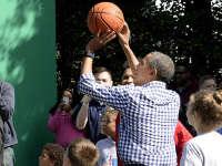 总统卸任新出路 闪转腾挪堪比状元秀